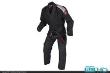 Today on BJJHQ Gameness Air Black Gi - $75
